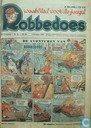 Comic Books - Tif and Tondu - Robbedoes 88
