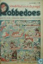 Comic Books - Tif and Tondu - Robbedoes 108