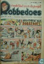 Comic Books - Tif and Tondu - Robbedoes 102