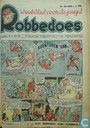 Comic Books - Tif and Tondu - Robbedoes 109