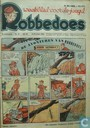 Comic Books - Tif and Tondu - Robbedoes 89