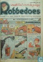 Comic Books - Tif and Tondu - Robbedoes 90