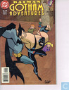 Batman Gotham Adventures 15