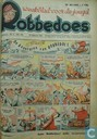 Comic Books - Tif and Tondu - Robbedoes 104