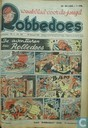 Comic Books - Tif and Tondu - Robbedoes 105