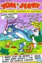 Comic Books - Tom and Jerry - Tom en Jerry 153