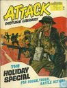 Attack Picture Library Holiday Special