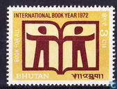 International year of the book