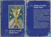 The Aleister Crowley Thoth Tarot