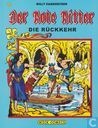Comic Books - Red Knight, The [Vandersteen] - Die Rückkehr