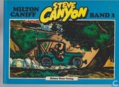 Steve Canyon Band 3