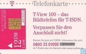 T-View 100