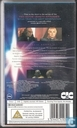 DVD / Video / Blu-ray - VHS video tape - Star Trek The Next Generation - Redemption