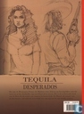 Comic Books - Tequila Desperados - Tierras Calientes