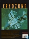 Comic Books - Cryozone - Syndrome Z
