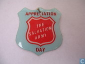 Appreciation Day The Salvation Army