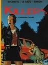Comic Books - Killers - Chinook Blues