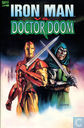 Iron Man vs. Doctor Doom