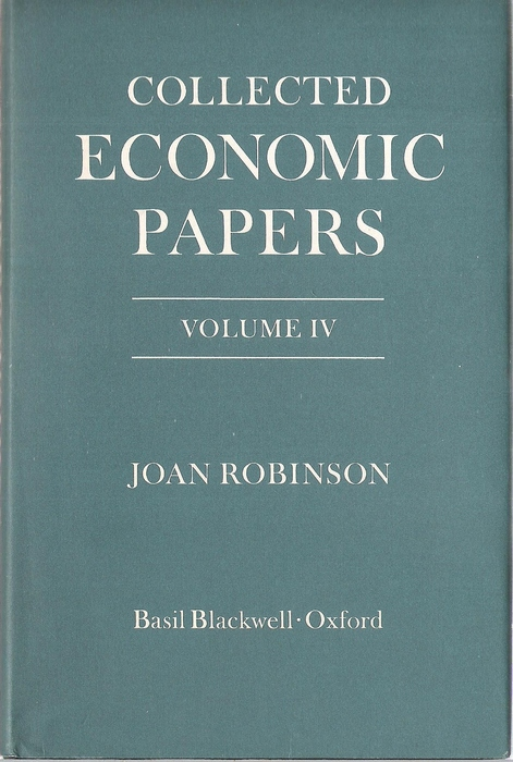 joan robinson an essay on marxian economics Some of the earlier writings of marx include essays such as: on jewish question   joan robinson criticised marx's class structure of society and descriptions of.