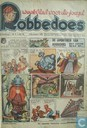Comic Books - Tif and Tondu - Robbedoes 54