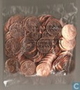 Ireland 5 cent 2002 (bag)
