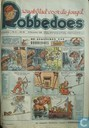 Comic Books - Tif and Tondu - Robbedoes 60