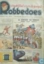 Comic Books - Tif and Tondu - Robbedoes 55
