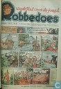 Comic Books - Tif and Tondu - Robbedoes 61