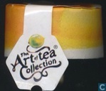 Theezakjes en theelabels - Art of Tea collection, the - Pale green tea lemon