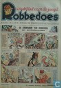 Comic Books - Tif and Tondu - Robbedoes 57