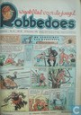 Comic Books - Tif and Tondu - Robbedoes 62