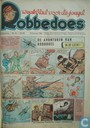 Comic Books - Tif and Tondu - Robbedoes 66