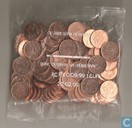 Ireland 1 cent 2002 (bag)