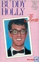 20 Love Songs Buddy Holly