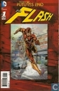Futures end: The Flash