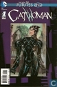 Catwoman: Futures end