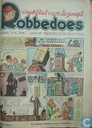 Comic Books - Tif and Tondu - Robbedoes 64