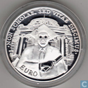 "Bulgaria 10 leva 2001 (PROOF) ""Education and training"""