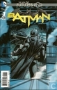 Batman: Futures end