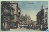 GLASGOW, Charring Cross