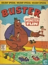 Buster and Monster Fun Holiday Special