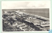 FOLKESTONE, Bathing Pool and Ratunda