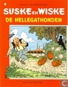 Comic Books - Willy and Wanda - De hellegathonden