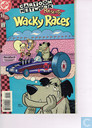 Cartoon Network Presents: Wacky races 11