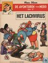 Comic Books - Nibbs & Co - Het lachvirus