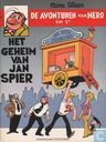 Comic Books - Nibbs & Co - Het geheim van Jan Spier