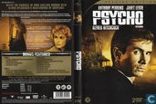 DVD / Video / Blu-ray - DVD - Psycho