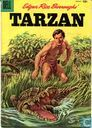 Tarzan and The Elephant's Child