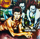 Vinyl records and CDs - Jones, David - Diamond Dogs