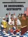 Comic Books - Nibbs & Co - De driedubbelgestreepte